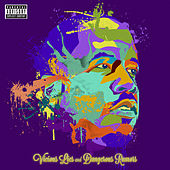 Vicious Lies and Dangerous Rumors (Explicit Booklet Version) de Big Boi