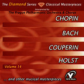 The Diamond Series: Volume 14 von Prague Philharmonic Orchestra