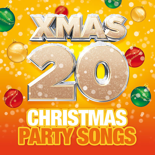 album - Christmas Party Songs