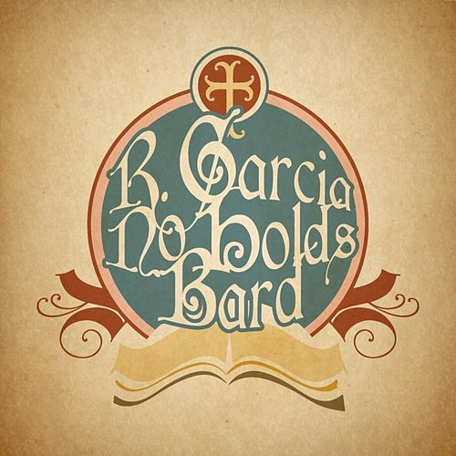 No Holds Bard by R_Garcia
