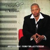 Revealed Spoken Revelations by T.L. Robinson