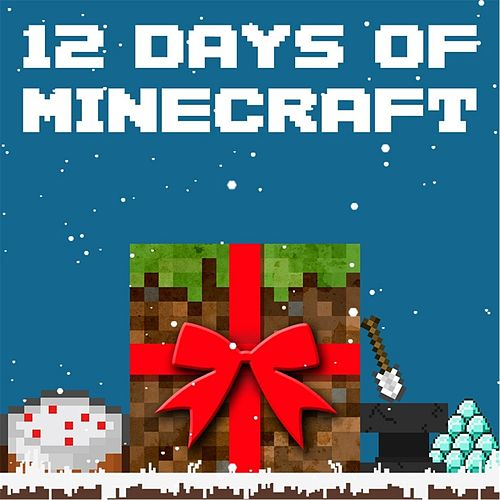 12 Days of Minecraft by Pedro Esparza