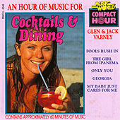 An Hour of Music for Cocktails and Dining de Glen