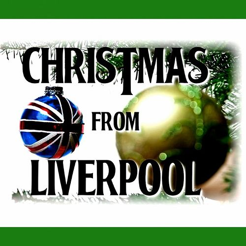 Christmas From Liverpool by Matt McKeown