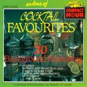 An Hour of Cocktail Favourites - 20 Background Favourites de Glen