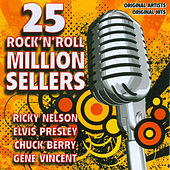25 Rock 'N' Roll Million Sellers von Various Artists