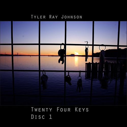 Twenty Four Keys by Tyler Ray Johnson