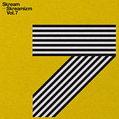 Skreamizm Vol. 7 de Skream