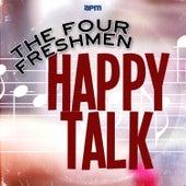 Happy Talk de The Four Freshmen