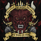 The Blood Of Eden by Danny Diablo