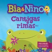 MPBaby - Cantigas e Rimas vol. 1 von Aline Romeiro e Wlad Mattos