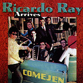 Arrives de Ricardo Ray