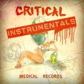 Medical Records Instrumentals de Critical