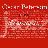 Oscar Peterson Plays Standards by Oscar Peterson