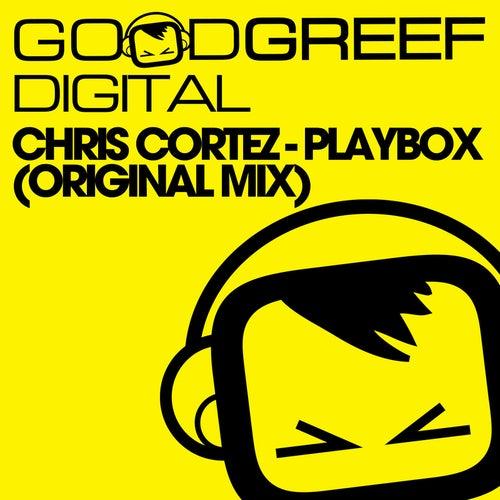 Playbox by Chris Cortez