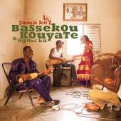 Jama ko de Bassekou Kouyate & Ngoni Ba