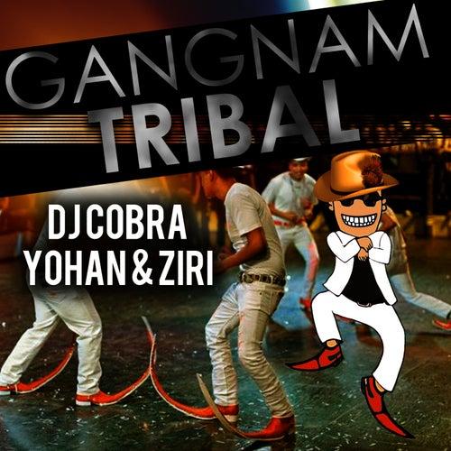 Gangnam Tribal (feat. Yohan & Ziri) - Single by DJ Cobra