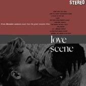 Love Scene von Elmer Bernstein