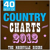 40 Best of Country Charts 2012 by Various Artists