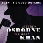 Baby, It's Cold Outside by Chaka Khan