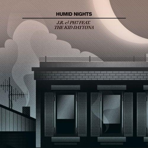 Humid Nights Digital 12' by JR & PH7