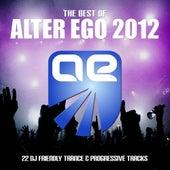 Alter Ego - Best of 2012 de Various Artists