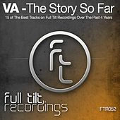 The Story So Far - EP von Various Artists