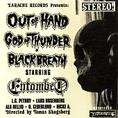 Out of Hand von Entombed