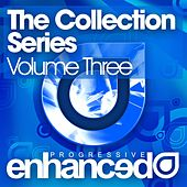 Enhanced Progressive - The Collection Series Volume Three - EP de Various Artists