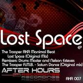 Lost Space - Single by Trooper