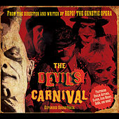 The Devil's Carnival (Expanded Soundtrack) von Various Artists