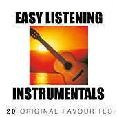 Easy Listening Instrumentals di Various Artists