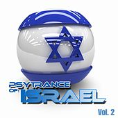 PsyTrance of Israel, Vol. 2 von Various Artists