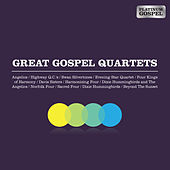 Platinum Gospel: Great Gospel Quartets by Various Artists
