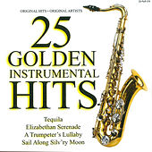 25 Golden Instrumental Hits by Various Artists