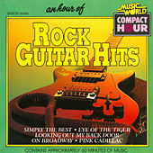 An Hour of Rock Guitar Hits by the Vultures