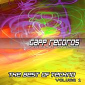 CAPP Records, The Best Of Techno, Vol 1 (1995- 2002 Techno Trance Club Anthems) by Various Artists