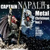 Captain Napalm's Metal Christmas, Vol. I von Various Artists