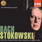 Bach by Stokowski de Leopold Stokowski