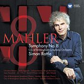 Mahler: Symphony No.8 von Jean Ashworth Bartle