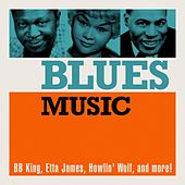 Blues Music von Various Artists