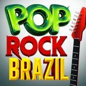 Pop Rock Brazil by Various Artists