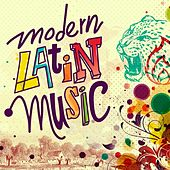 Modern Latin Music de Various Artists