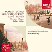 Boskovsky conducts Walzes, Polkas, Overtures and Marches by Willi Boskovsky