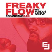 The Furious Factor (Continuous DJ Mix) by Freaky Flow