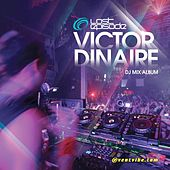 Lost Episode (Continuous DJ Mix by Victor Dinaire) von Various Artists