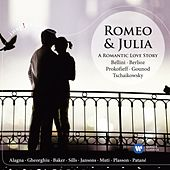 Romeo & Julia: A Romantic Love Story von Various Artists