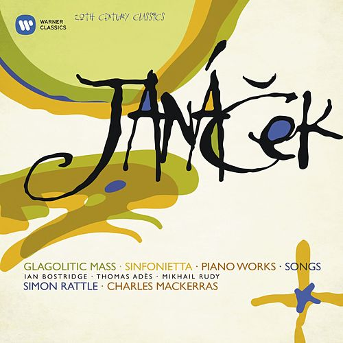 20th Century Classics: Leoš Janácek by Various Artists