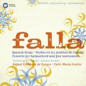 20th Century Classics - Manuel de Falla von Various Artists