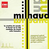 20th Century Classics: Milhaud by Various Artists